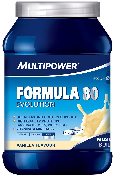 Formula 80 Evolution - 750g - Pistazie