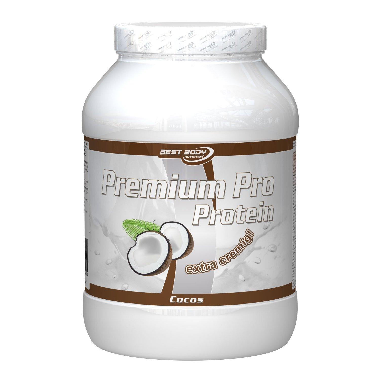 Premium Pro - 750g - Pistazie