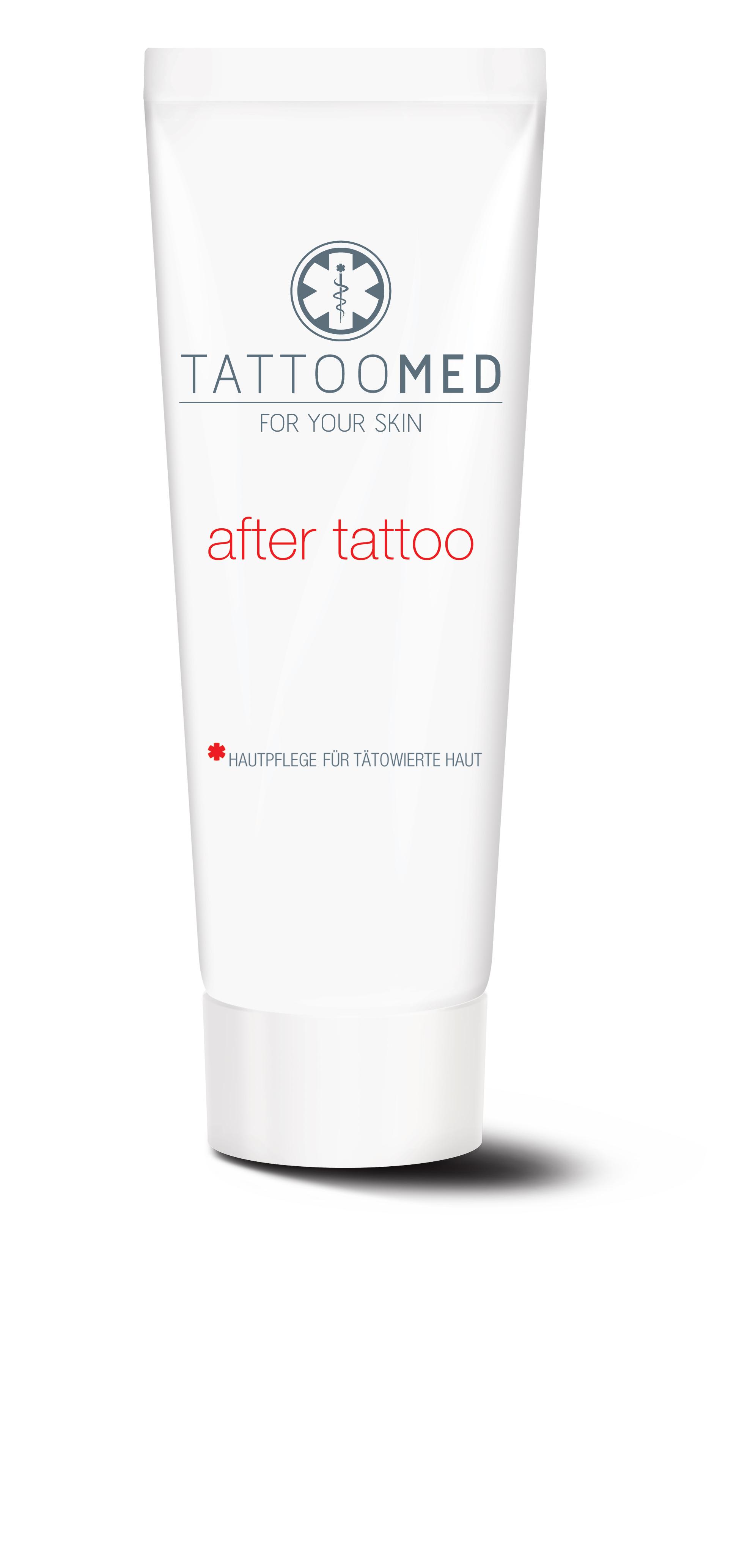 After Tattoo (25ml)