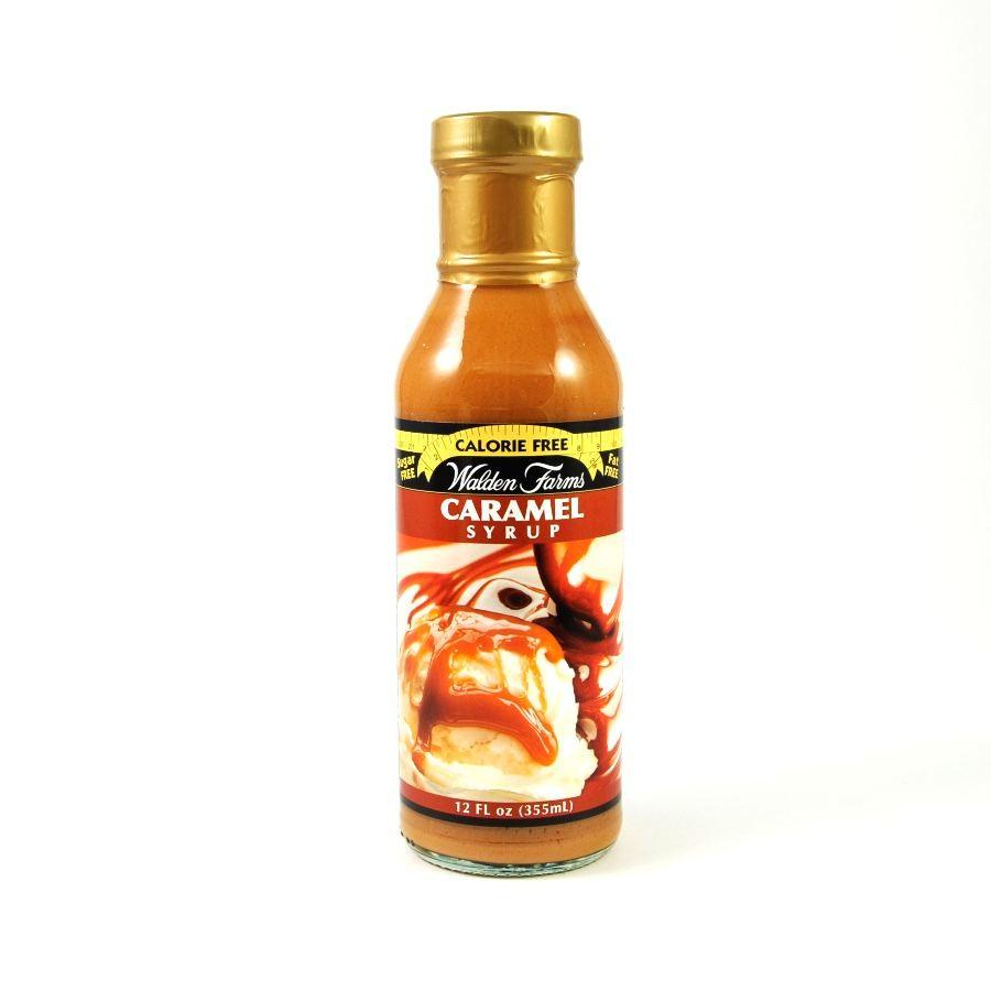 Syrup - 350ml - Erdbeere